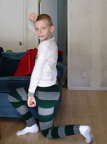 pants henry